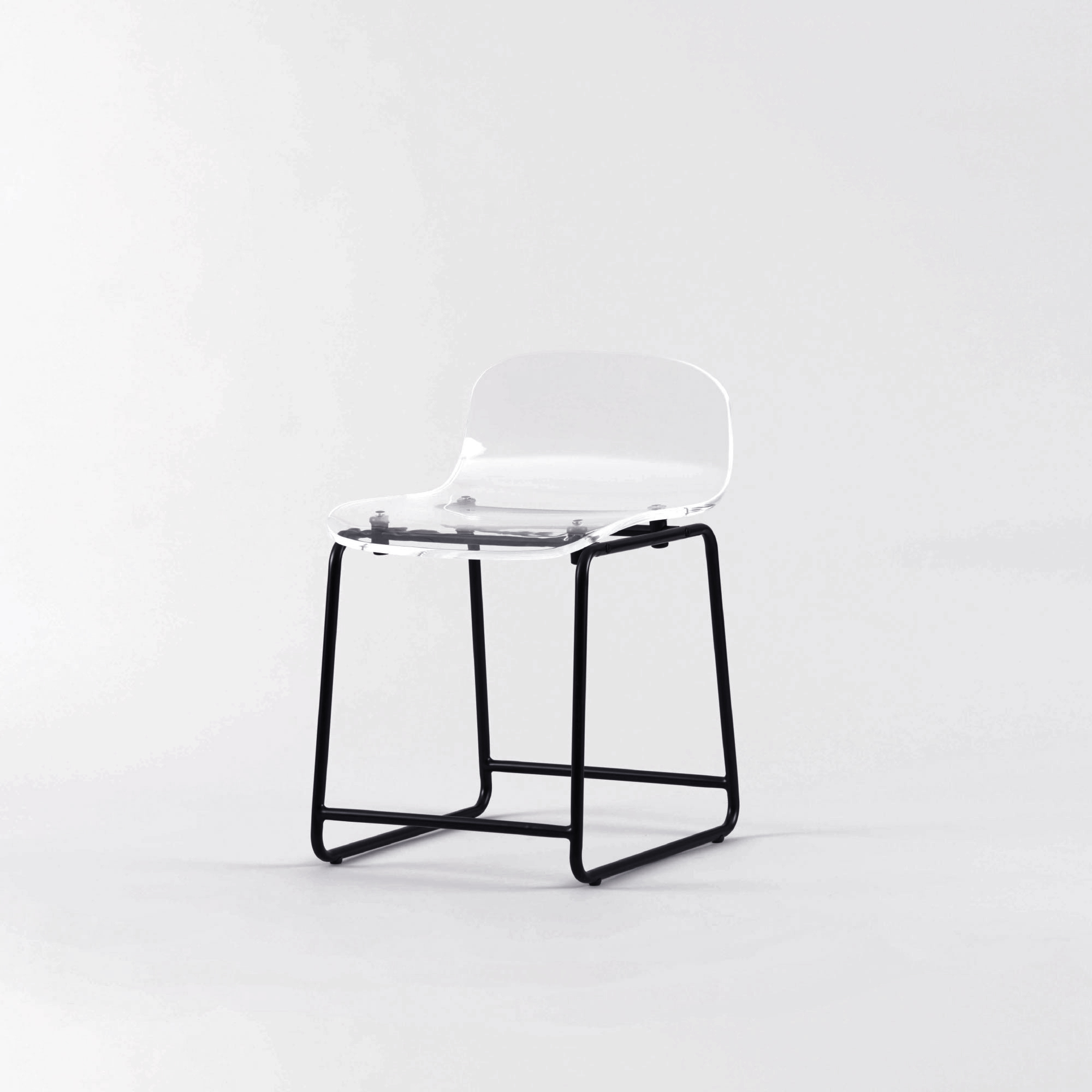 ICE LOW CHAIR