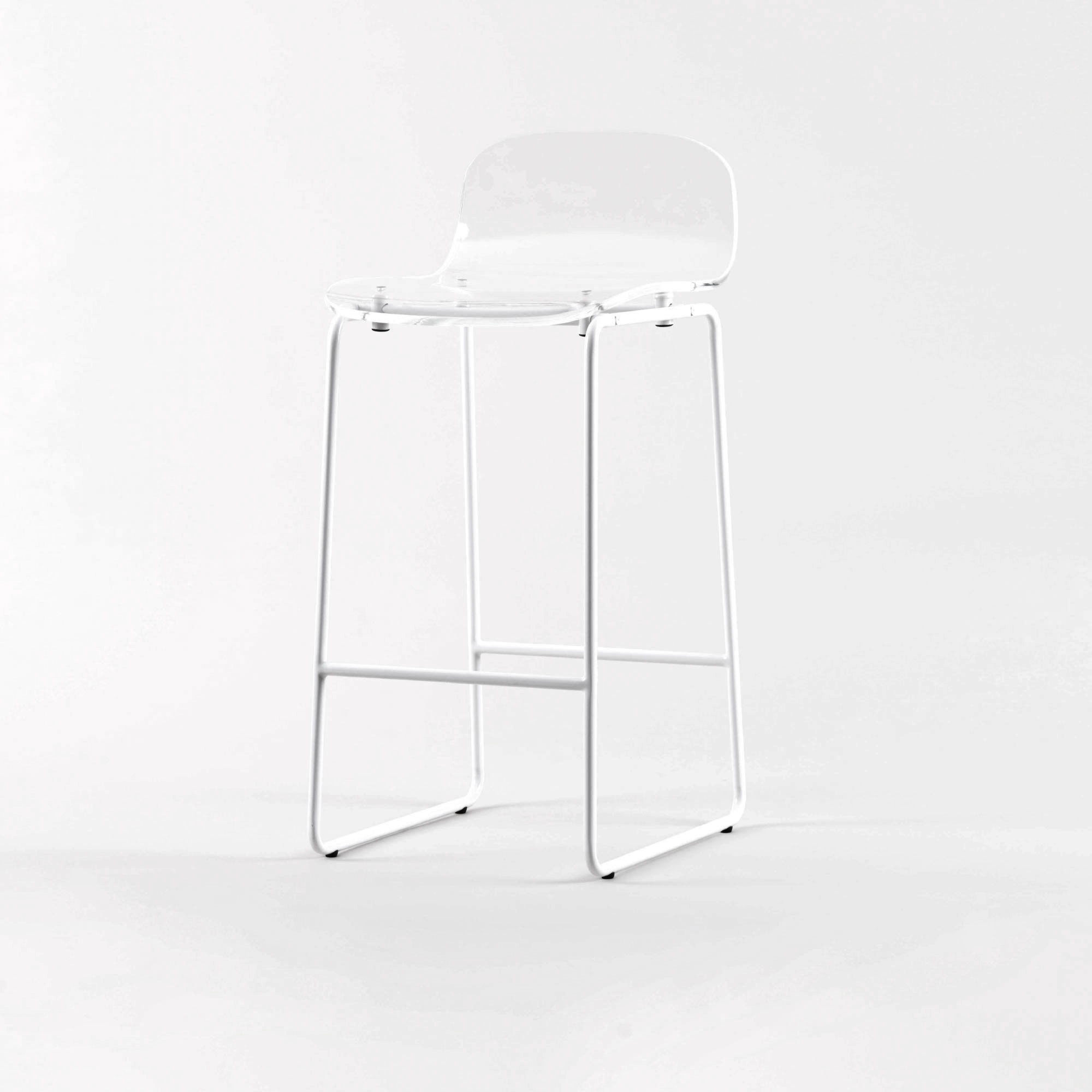ICE HIGH CHAIR